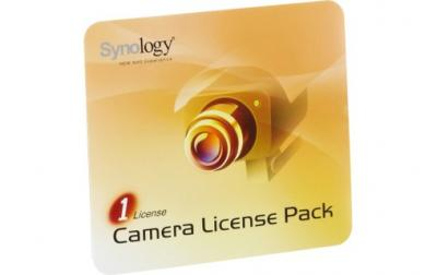 SYNOLOGY Camera License Pack 1X