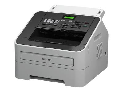 Fax laser 2840 - BROTHER