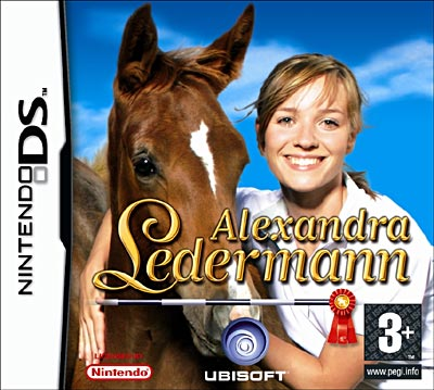 Alexandra Ledermann Ds