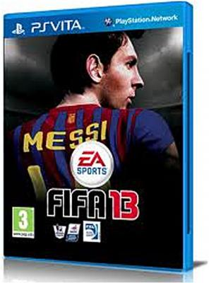 Third Party Fifa 13 Occasion Ps Vita