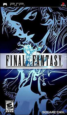 Final Fantasy : Anniversary Edition