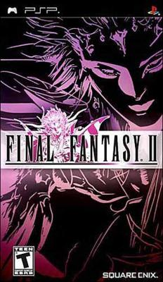 Final Fantasy 2 Anniversary Edition