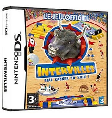 Intervilles - Le Jeu Officiel