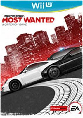 Sony Need for speed : most wanted