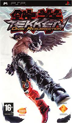 Tekken - Dark Resurretcion - Essentials