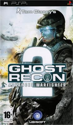 Tom Clancy's Ghost Recon Advanced Warfighter 2 - Essentials