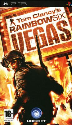 Tom Clancy's Rainbow Six Vegas - Essentials