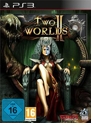 Two Worlds 2 - Edition Premium