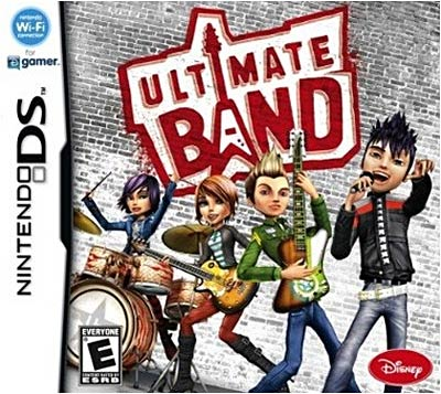 Disney Ultimate Band Ds