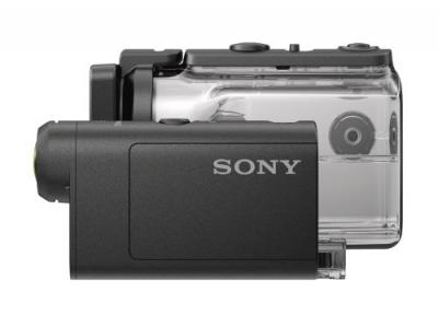 Sony HDR-AS50 noir