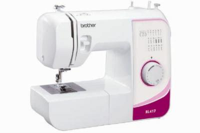 BROTHER Machine à coudre RL-417