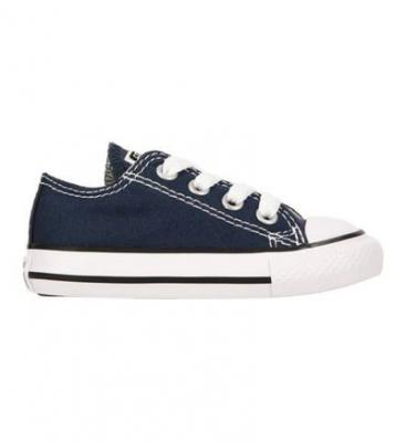All Star Baskets Marine Enfant Converse