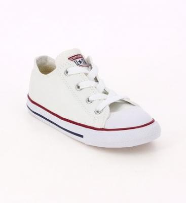 Chuck Taylor All Star Low Blanc Converse