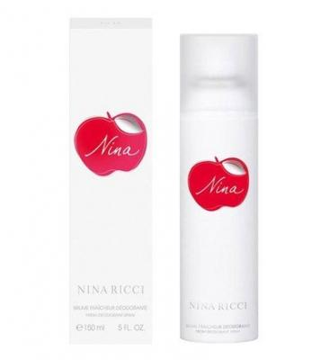 NINA RICCI Nina - Déodorant Spray 150ml