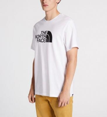 THE NORTH FACE T-Shirt 'Easy' blanc / noir