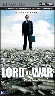 Lord Of War - Umd Video