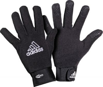 Gants - ADIDAS - Player field - Noir Adulte 11