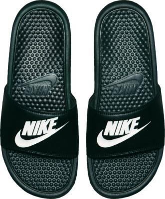 Nike Claquettes Benassi JDI M Chaussures homme