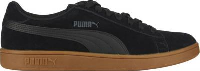 Chaussures Puma Smash v2 black