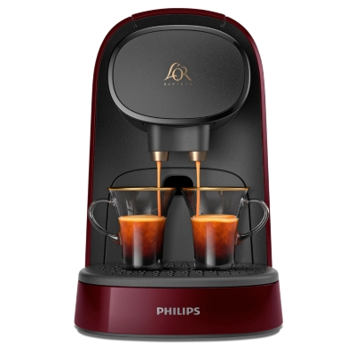 Philips LM8012/80 L'OR BARISTA ROUGE