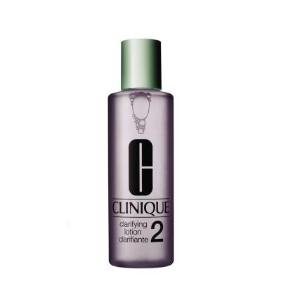 Clinique lotion clarifiante 2 - 400ml