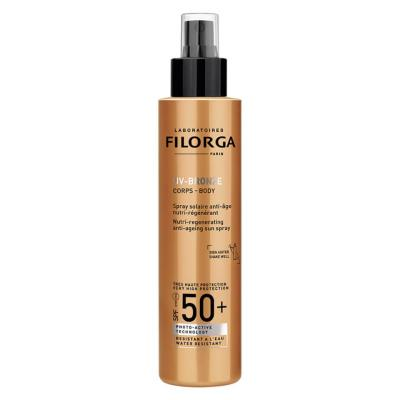 Filorga Uv Bronze Corps Spf50+ 150ml