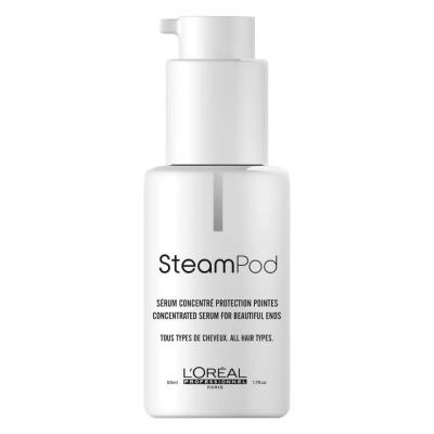 Steampod Sérum protection pointes