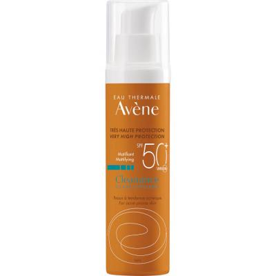 SOLAIRE Cleanance 50+ 50ml Soin solaire