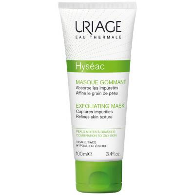 Uriage Hyseac Masque Gommant T/100Ml