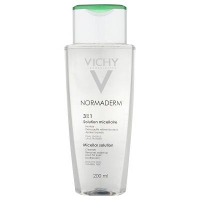 Vichy Normaderm solution micellaire
