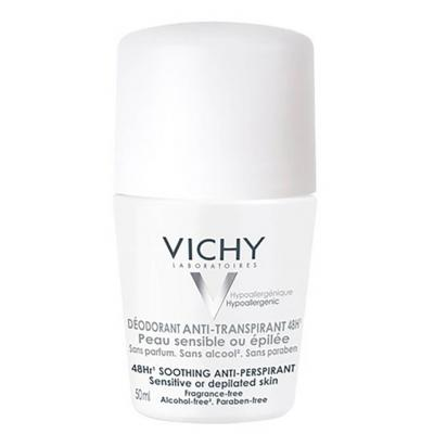 Désodorisant roll-on deo vichy (50 ml)
