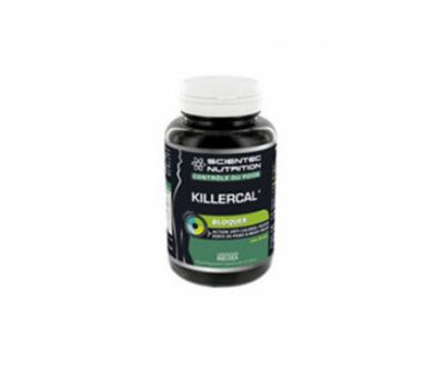 Killercal STC Nutrition Unflavored