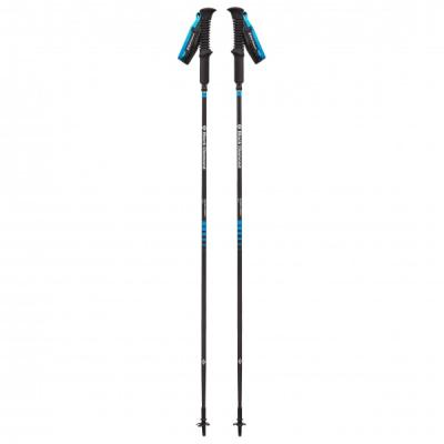 Black Diamond Distance Carbon Z Z-Poles Bâtons de marche