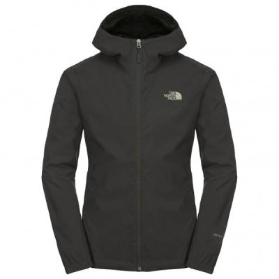 The North Face - Quest Jacket - Veste hardshell taille M, noir