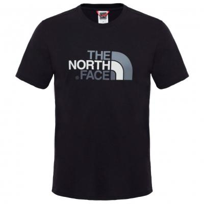 Maillot The North Face M Easy (manches courtes) - Extra Extra Large