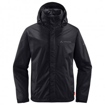 Vaude - Escape Light Jacket - Veste imperméable taille S, noir