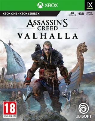 Assassin's Creed Valhalla Xbox Series X - Xbox One
