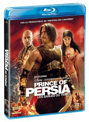 Prince Of Persia [Blu-Ray]