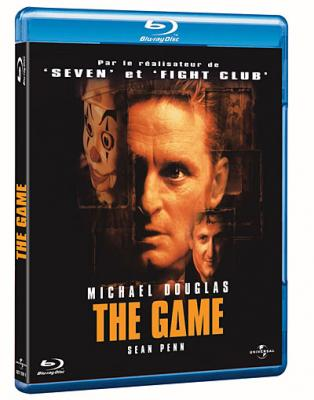 BR - THE GAME [BLU-RAY]