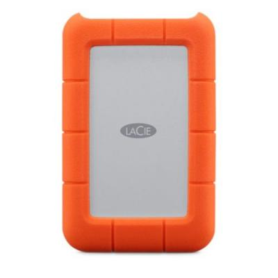 Disque dur externe Lacie RUGGED 1 TO USB-C