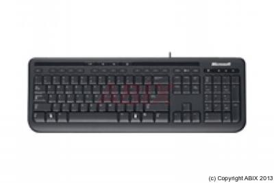 Clavier Microsoft WIRED 600