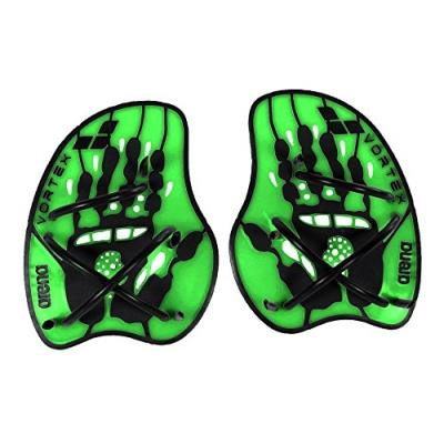 Arena vortex evolution 95232 paddle dentraînement l vert - acid-lime black