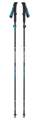 Batons black diamond distance carbon flz 140cm 140