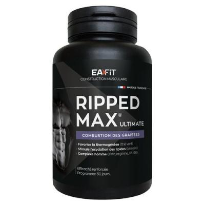 Ripped max ultimate 120 comprimes