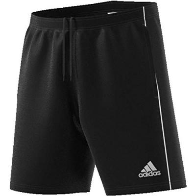 Short training adidas Core 18 XL Noir