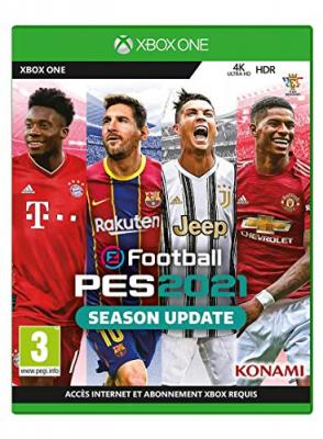 eFootball PES 2021 Xbox One
