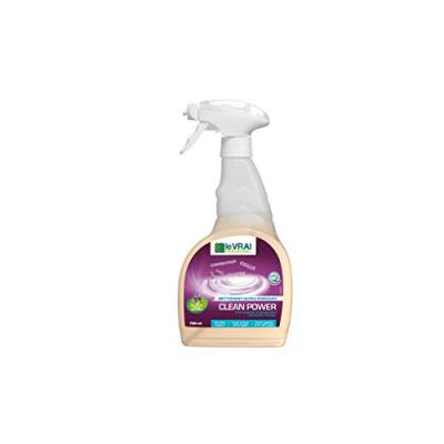 Nettoyant ultra puissant - 750 mL