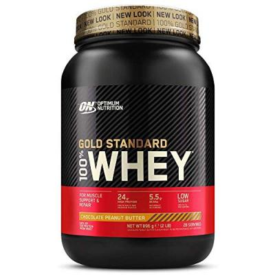 GOLD STANDARD 100% WHEY PROTEIN