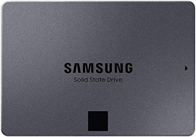SSD interne Samsung SSD 860 QVO 1 To
