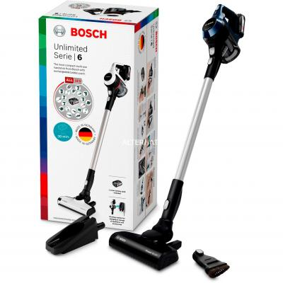 Bosch Unlimited Serie 6 - BBS611PCK